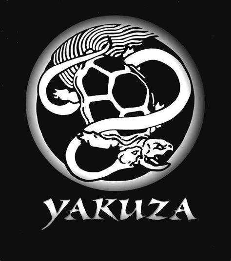 yakuza symbol yakuza pinterest symbols yakuza