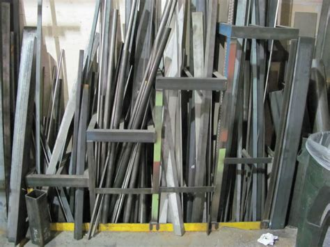 scrap steel rack ideas wanted ihmud forum