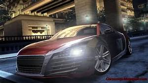 """Need for Speed -- Carbon"" Car List Announced"