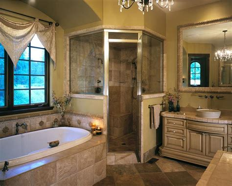 incredible master bathroom designs page