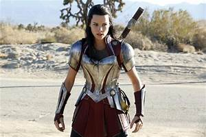 First Clip Hits of Jaimie Alexander's Appearance as Lady ...