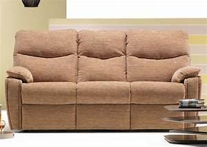G Plan Henley 3 Seater Sofa Midfurn Furniture Superstore