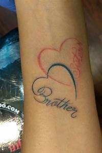 Tattoo Für Bruder Punkrott Hai F R Meinen Bruder Tattoos Von Tattoo