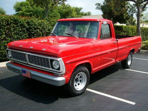 completely restored  ford    factory ac