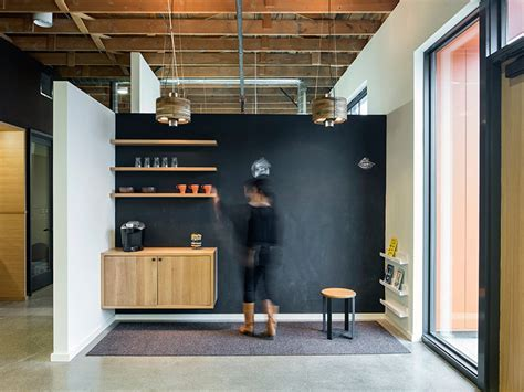 A Dental Office That Feels Like Home   Design Milk
