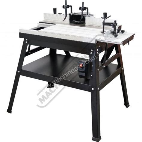 hafco woodmaster rt  router tables  melbourne