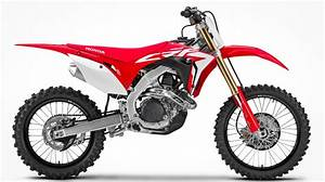 Honda 450 Crf : first look 2019 honda crf450 crf250 crf150 motocross action magazine ~ Maxctalentgroup.com Avis de Voitures