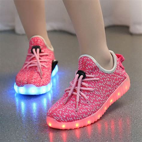 Yeezy Light Up Shoes by A Md Yeezy Light Up Shoes Yeezys Yeezy