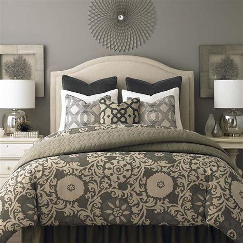 Bassett Upholstered Beds by Vienna Upholstered Headboard By Bassett Furniture Beds