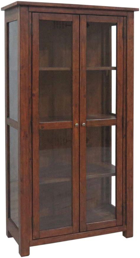 Devonshire Glazed Display Cabinet