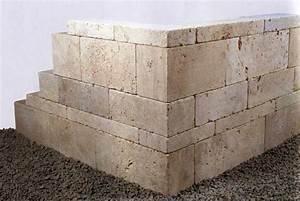 Mauersteine Garten Preise : naturstein mauer steinmauer mauer aus naturstein ~ Michelbontemps.com Haus und Dekorationen