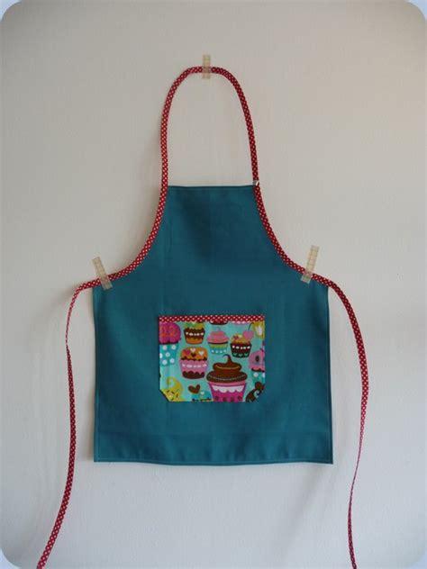 patron tablier cuisine patron gratuit tablier de cuisine enfant