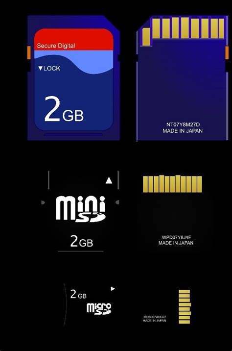 Micro sims were most used before that. What are the differences between an SD card and a memory card? - Quora