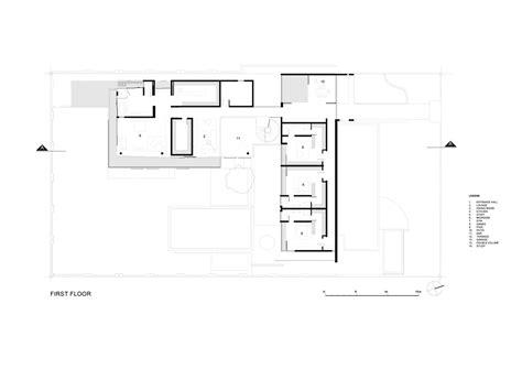 architecture home plans modern mansion with interiors by saota