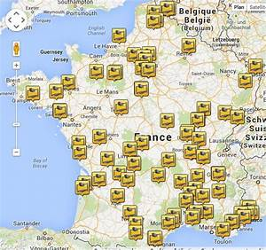 Liste Des Radars : radar tron on la liste des emplacements actifs mis jour ~ Medecine-chirurgie-esthetiques.com Avis de Voitures