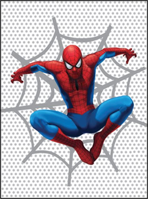 wall decor  spiderman party decorations