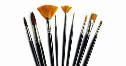 Brushes Paint Artist Thumbnail