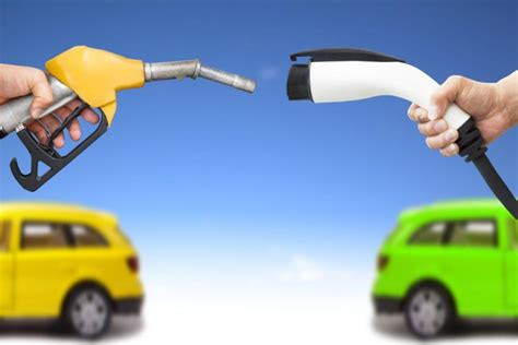 7 Best Alternative Fuel Vehicles