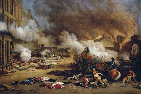 martyr   french revolution    saint