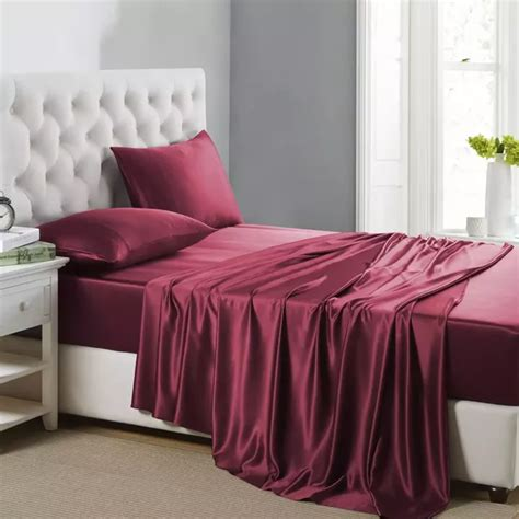 what are some of the best silk sheets quora