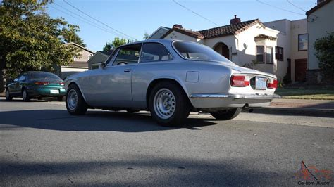 Alfa Romeo Restoration by Classic Alfa Romeo Restoration Alfa Romeo Classic Cars