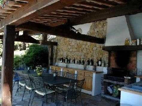 idee cuisine d ete outdoor kitchen cuisine d t home idee