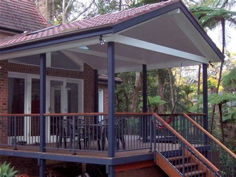 19 best images about deck with roofs on back