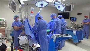 Home In Six Hours  Toronto Hospital Offers Same