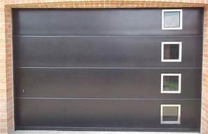 Volet Roulant Garage : portes de garage volets roulant et stores epcdesologne ~ Melissatoandfro.com Idées de Décoration