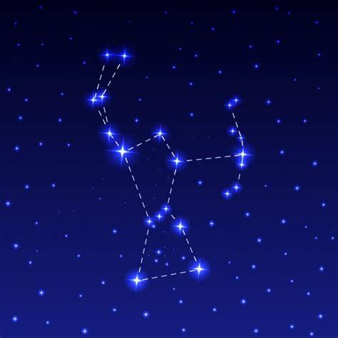 stargazing  kids  fun constellation sewing cards
