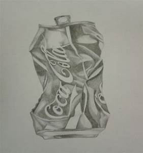 47 best pencil drawings of cans images on Pinterest ...