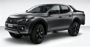 Fiat Fullback Pack Sport : fiat fullback show car debuts as a lifestyle truck ~ Gottalentnigeria.com Avis de Voitures