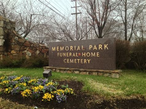 memorial park funeral home and cemetery brennan