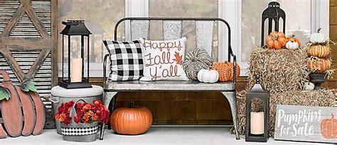 All Harvest Home Decor & Decorations