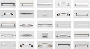 Poignée De Porte Meuble : poignee porte cuisine schmidt 14 meuble de obasinc com ~ Teatrodelosmanantiales.com Idées de Décoration
