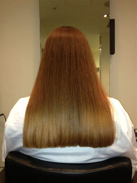 One Hair by Best 25 One Length Haircuts Ideas On One