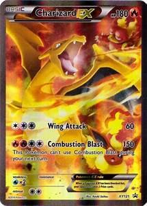 Charizard EX - Pokemon XY Promos - Pokemon | TrollAndToad