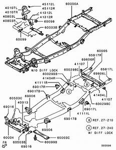 Wiring Diagram For Mitsubishi L200