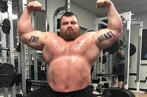 Der Größte Mensch Der Welt 2016 : world 39 s strongest man eddie hall ist der st rkste mann der welt watson ~ Markanthonyermac.com Haus und Dekorationen