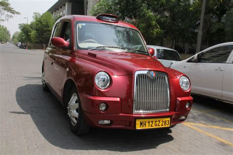review london taxi tx test driven  india  truth