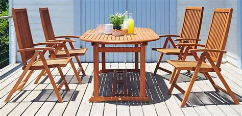 wooden garden furniture maintenance jysk