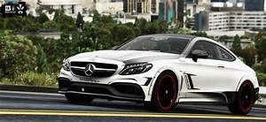 Mercedes C63 Amg 2016 Prix : 2016 mercedes benz amg c63 s uniform reference from fh3 gta5 ~ Medecine-chirurgie-esthetiques.com Avis de Voitures