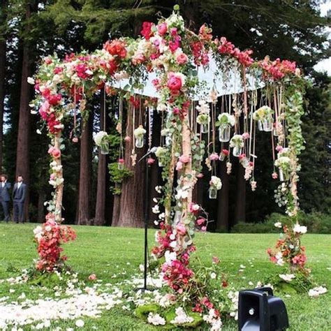 How To Plan A Boho Wedding A Trend Thats Here To Stay