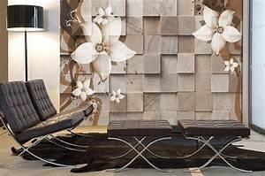 Aliexpress.com : Buy Custom retro wallpaper, 3D board and ...