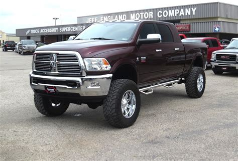 Buy Lifted 2015 Ram 2500 Mega Cab   2017   2018 Best Cars