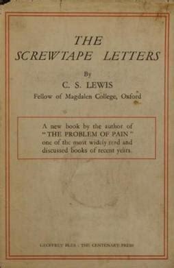 screwtape letters quotes file thescrewtapeletters jpg 12032