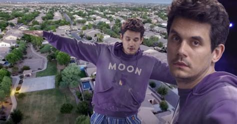 John Mayer Shares Charmingly Low-budget Music Video For