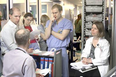 Emergency Pharmacy by Pharmacy Residency Program Pgy2 Emergency Medicine Specialty