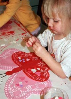 day care valentines crafts images