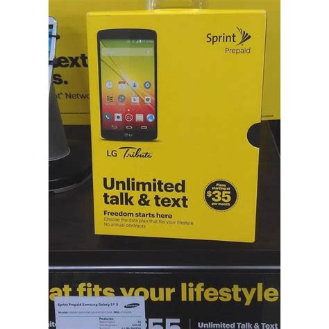 sprint prepaid iphone sprint prepaid now available at bestbuy prepaid phone news